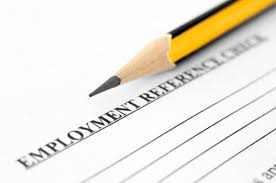 how to write a reference list for resume what is a personal reference what to do if your manager won t give you a reference