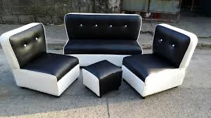 Office Sofa Furniture And Partition Modern Design Manila - Furniture manila