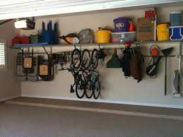 How To Organize A Garage Houston Garage Shelving Ideas Gallery Force 5 Garage Solutions