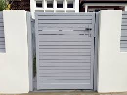 collection house gates and fences designs pictures garden and