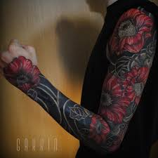 Frisuren Lange Haare F舐ben by Done This Sleeve Thank You Freehand 舐 Http
