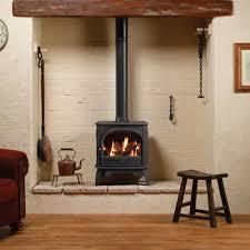 dovre 425 matt black a bell fires u0026 stoves gas