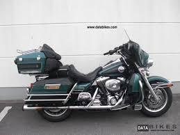 2001 harley davidson electra glide ultra classic moto zombdrive com