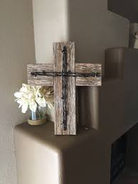 Decorative Wooden Crosses For Wall Cross For Home Decor Stunning Layered Cross Wall Decor With Cross
