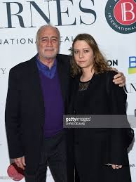 Barnes Los Angeles Director Remy Grumbach And His Wife Attend The Barnes Los Angeles