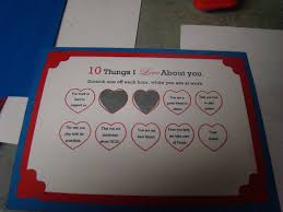 how to make a scratch off valentine 16 steps with pictures
