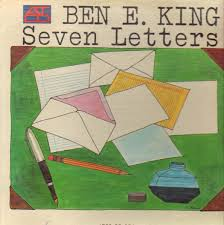 ben e king seven letters records lps vinyl and cds musicstack