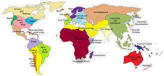 america in world map best collections of diagram world map american view inside