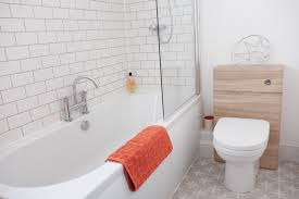 small bathroom renovation to scandi spa style chic the idealist
