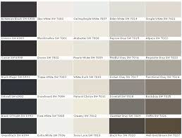 sherwin williams paint colors charming sherwin williams exterior paint colors chart or other decor