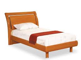 Kids Platform Bed Global Furniture Usa Emily Kids Platform Bed Cherry Gf Emily B86