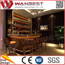 Home Bar Furniture For Sale L Shaped Home Bar L Shaped Home Bar Suppliers And Manufacturers