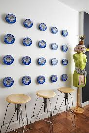 ideas for decorating kitchen walls decorating ideas walls for well bdecor images about kitchen wall