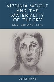 virginia woolf and the materiality of theory edinburgh