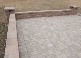 patio ideas with pavers paver patio ideas u2013 leading edge landscapes