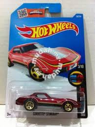 hotwheels corvette stingray hotwheels 2016 corvette stingray 3 maroon hobby collectibles