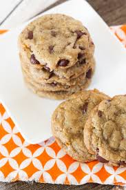 gluten free vegan orange chocolate chip cookies 50 target gift