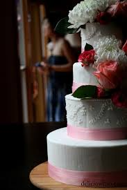 delici owh so wedding cake