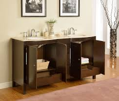 double sink bathroom vanity photos gallery modern double sink