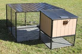 Dog Kennel Flooring Outside by Dog Kennel Cooling