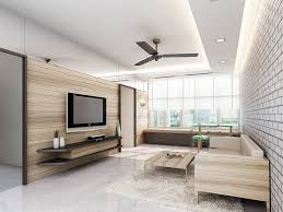 Wonderful Minimalist Designs In Malaysian Homes - Minimalist design living room