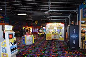 arcade park lanes shawnee ks