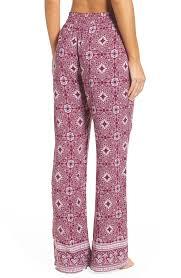 pj salvage women u0027s u0026 girls pajamas nordstrom