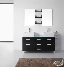 All Wood Bathroom Vanities by Furniture Solid Wood Bathroom Vanities Made In Usa Virtu Vanity