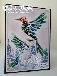 life in the craft lane sweet poppy stencils