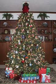 decor u2013 christmas trees the enchanted manor