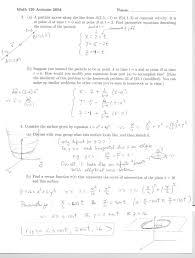 math 126