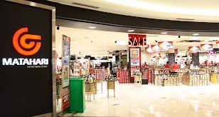 Jual Parfum Shop Surabaya matahari department store tunjungan plaza surabaya