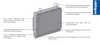 Folders For Filing Cabinet Innovative Storage Solutions Systec Gsa Partner 800 803 1083