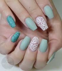 best 25 rose nails ideas on pinterest manicures nail colour