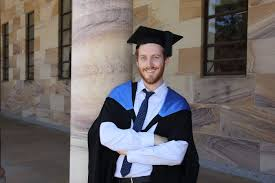 uq engineering thesis talking bout your grad generation david gourlay s masters graduation december 2014