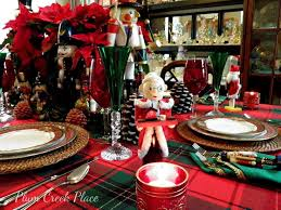 christmas table 132 best christmas nutcracker tablescapes images on pinterest