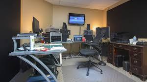 Studio Production Desk by Studio New Media Production