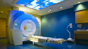memorial hosptial mri ct scan link construction group