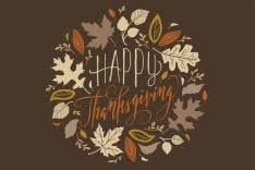 thanksgiving postcards for businesses by brookhollow cards