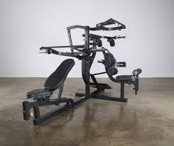 York Multi Function Bench Fitnesszone Powertec Fitness Home Gyms