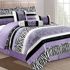 Leopard King Size Comforter Set Black And White Bedding U2013 A Luxury Bed U2013 Silk Sheets Bedspreads