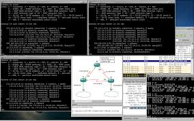 gns3 build and configure a ccna ppp lab using gns3 dynamips and