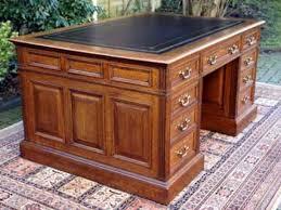oak desks for home office antique oak parlor table antique oak