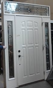 Prehung Steel Exterior Doors Prehung Exterior Door Prehung Exterior Door I30 In Easylovely