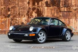 porsche ruf for sale 1994 porsche 911 carrera 4 in philadelphia pa united states for