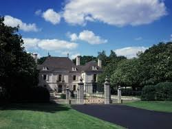 French Chateau Style French Chateau Style Architecture