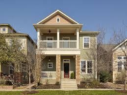 two storey residential building floor plan for sale stunning mueller austin home