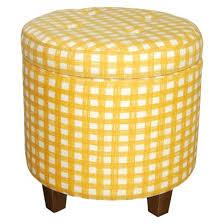 ottoman yellow storage ottoman yellow storage ottoman bench