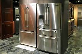 cabinet depth refrigerator dimensions cabinet depth refrigerator dimensions elegant counter depth