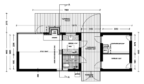 interesting option for small floor plan floor plan of a modular
